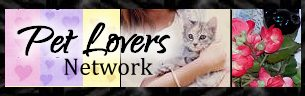 Pet lovers network
